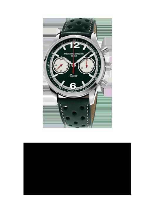 frederique-Uhr