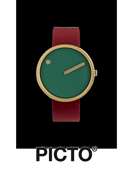 picto-Uhr