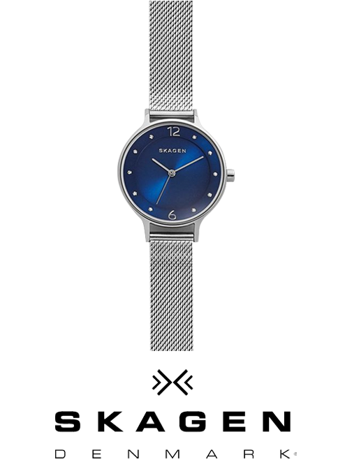 skagen-Uhr